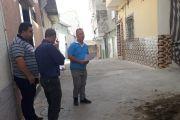 Inspection sur les exigences de raccordement dans les zones municipales